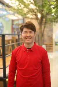강우성 선생님
